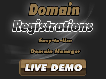 Affordably priced domain registration