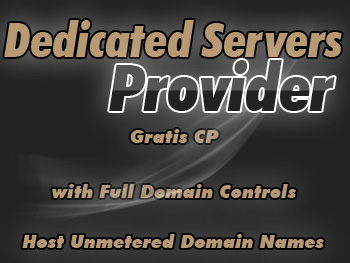 Cheap dedicated hosting servers providers